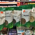 Orzechy Włoskie/Nerkowca/Laskowe/Macadamia/Midały - Vivio Muscle Power Częstochowa - sklep z suplementami i zdrową żywnością