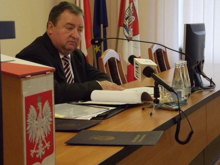 28 11 2014 Zawiercie Starostwo Powiatowe 1