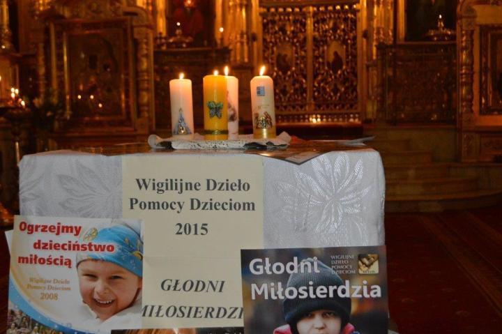 wigilijne dzielo pomocy dzieciom_caritas.pl