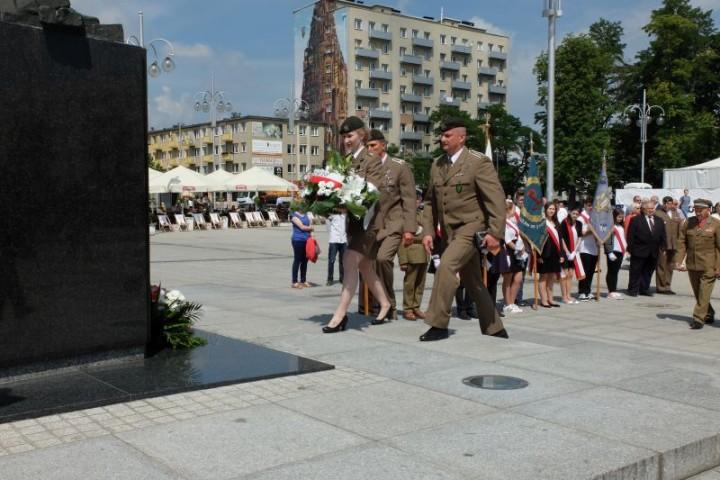 święto 27 pułku piechoty 16