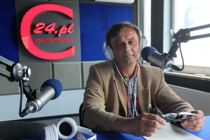 Krzysztof Sciubidlo