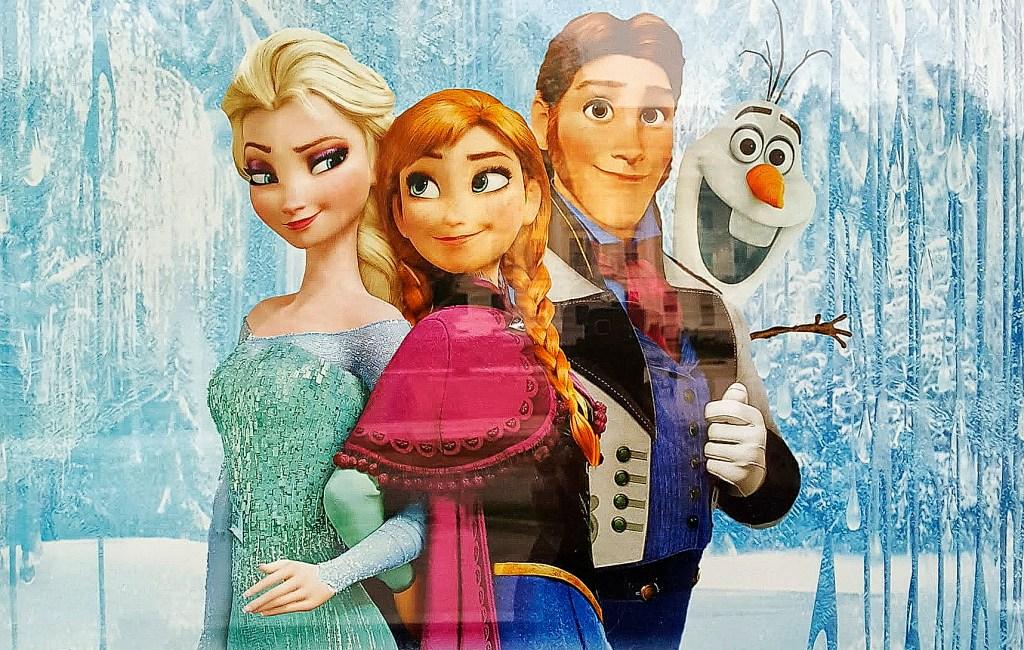 """Najava – """"Snježno kraljevstvo"""" – predstava za djecu"""