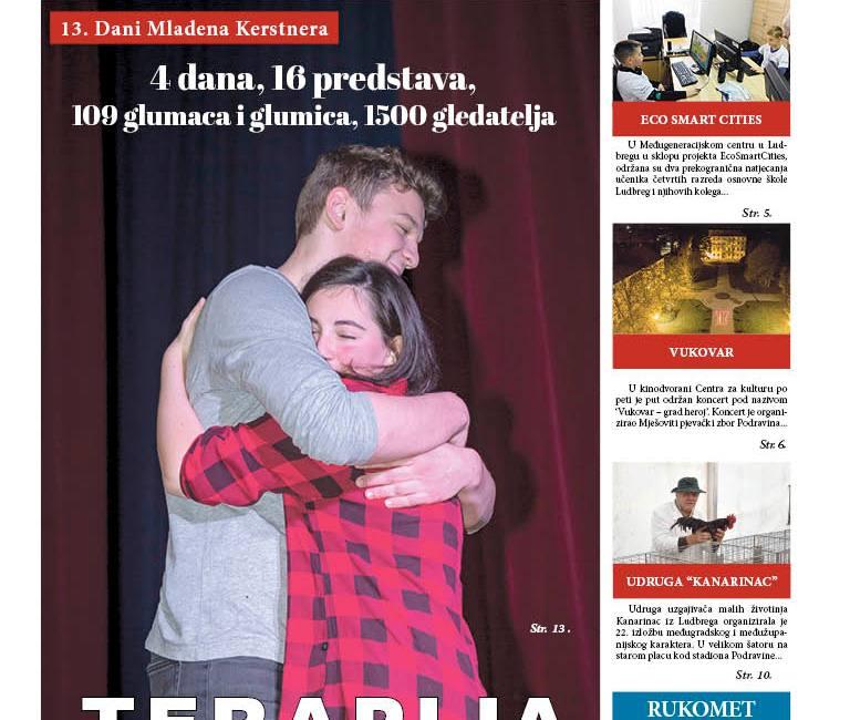 Ludbreške novine broj 139