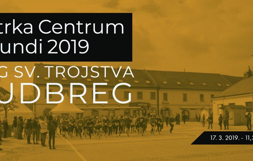 Utrka Centrum mundi 2019