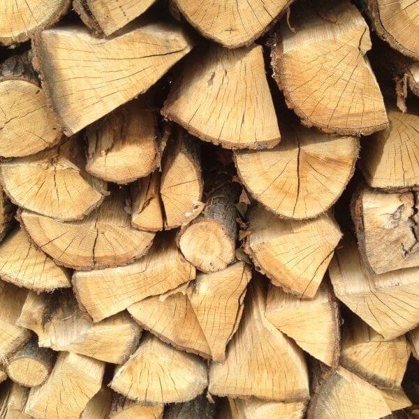 ogrjevno drvo - istaknuta slika