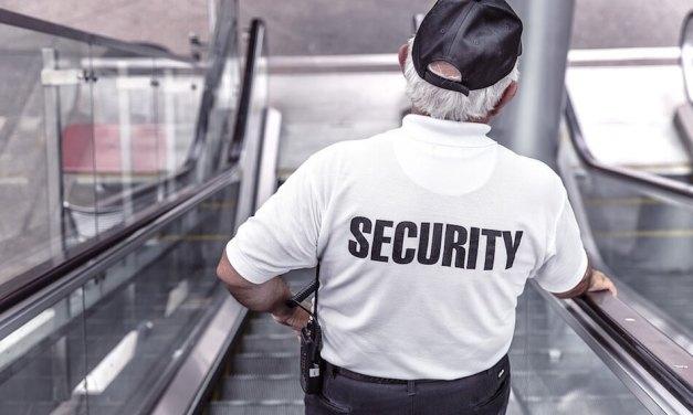 Ponuda za pružanje zaštitarskih usluga