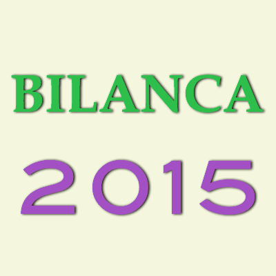 bilanca 2015