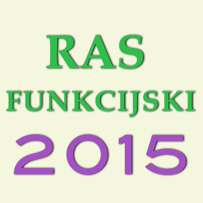 ras funkcijski 2015 - istaknuta slika