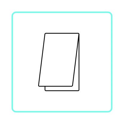 notesy klejone z logo