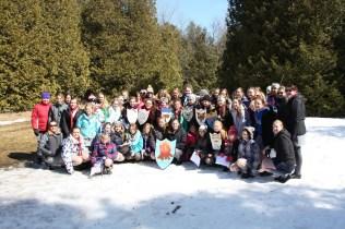2015.05 Kurs Zastepowych w Ontario- 2