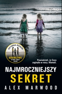 Najmroczniejszy sekret, Alex Marwood serial Dark