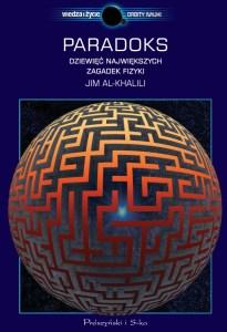 Paradoks. Dziesięć największych zagadek fizyki, Jim Al-Khalili serial Dark