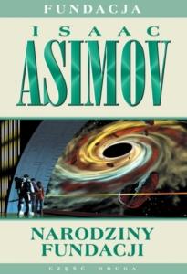 Dlaczego warto czytać książki Isaaca Asimova?