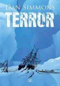 """""""Terror"""" Dana Simmonsa to niezwykła i przerażająca marynistyczna historia"""