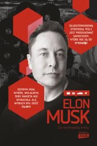 Książka nt. Elon Musk