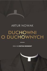 """Ebook """"Duchowni o duchownych"""""""