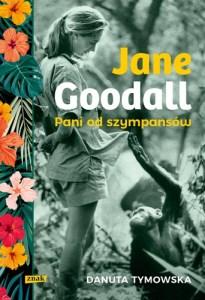 Jane Goodall zapowiedzi