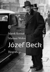 beck biografia zapowiedzi książek 2021