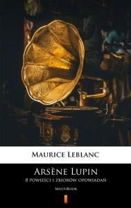 Arsene lupin powieści netflix maurice leblanc