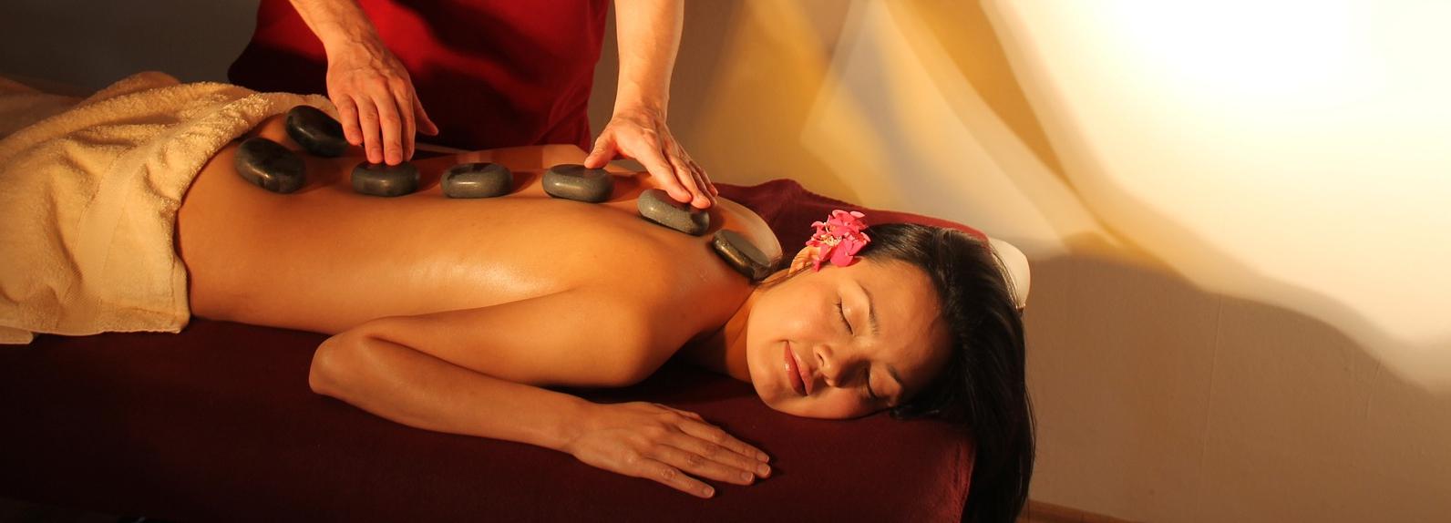 masaż nie tylko relaksuje, ale i leczy