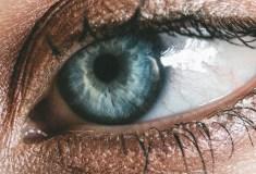 luteina służy naszym oczom