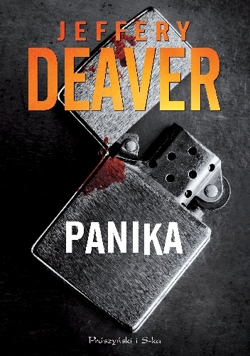 Panika – Jeffery Deaver
