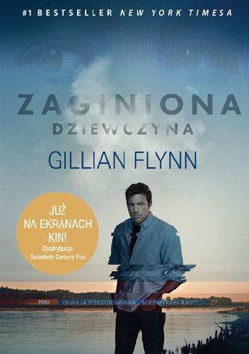 Zaginiona dziewczyna - Gillian Flynn