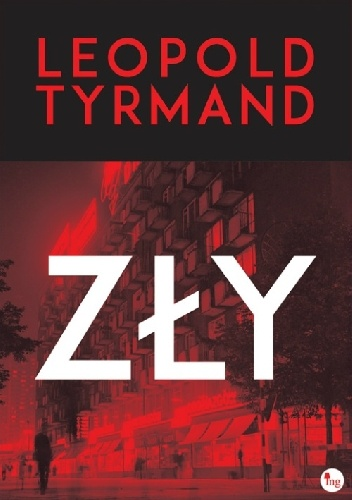 ZÅ'y - Leopold Tyrmand