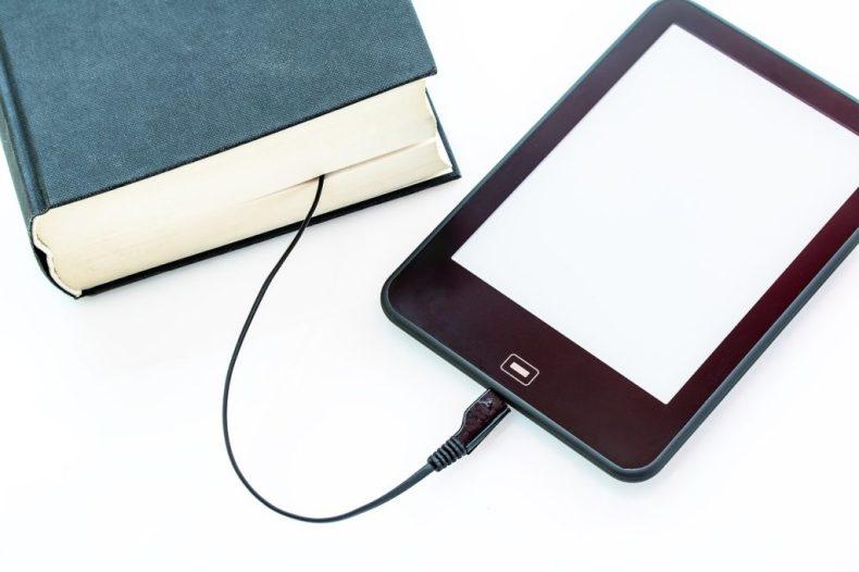 Papier vs ebook