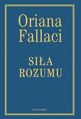 Siła rozumu – Oriana Fallaci