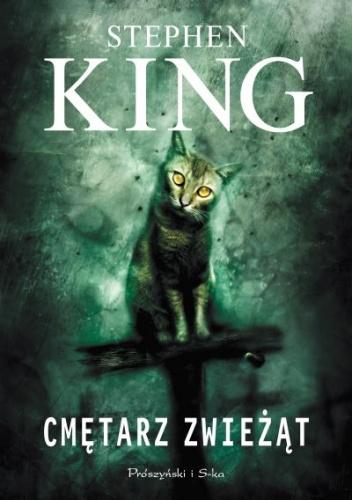 Cmętarz zwieżąt – Stephen King