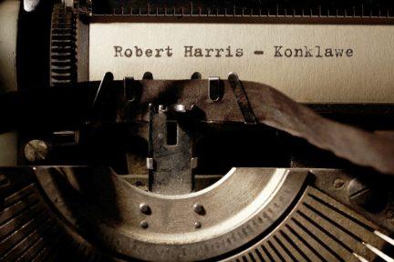 Konklawe - Robert Harris