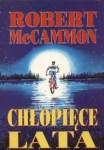 Chłopięce lata (Magiczne lata) - Robert McCammon