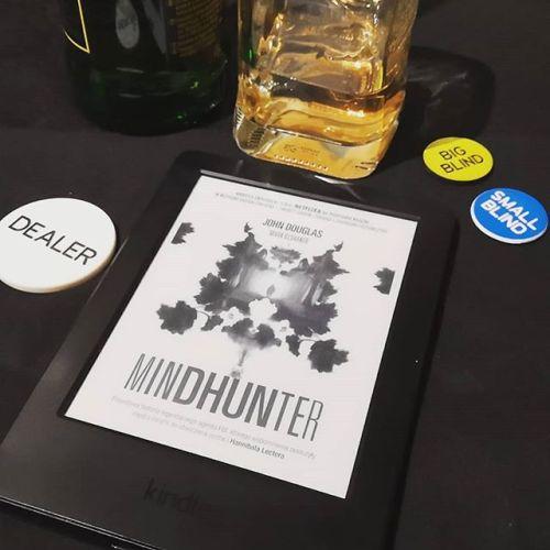 Mindhunter - John Douglas - Czytoholik