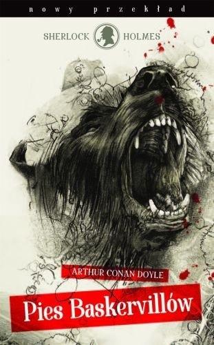 Pies Baskervillów - Arthur Conan Doyle