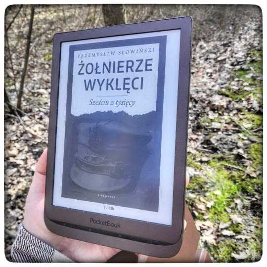 Żołnierze Wyklęci. Sześciu z tysięcy - Przemysław Słowiński - czytoholik