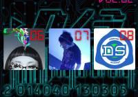 D/3(ディースリー)レッグウェア VOL.2 近日発売予定!