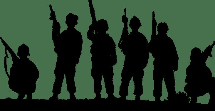 نظام خدمة الافراد العسكري