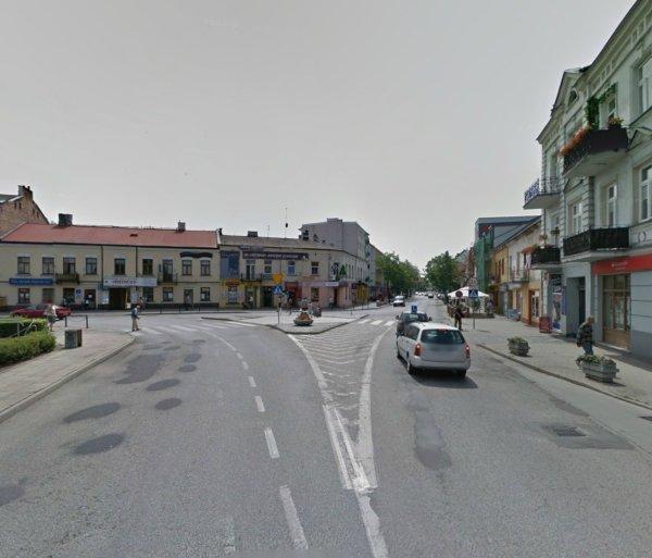 Ocawek Na Google Street View - Naszemiasto.pl