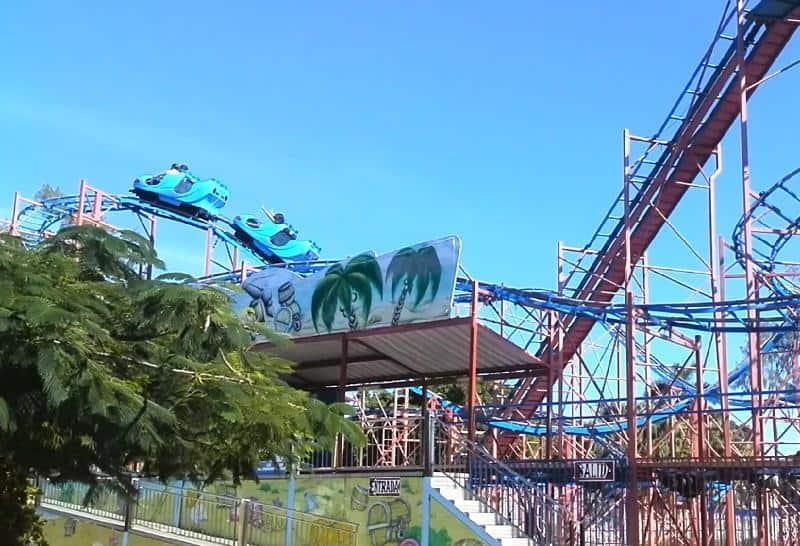 Parque de Diversiones Varadero DCuba
