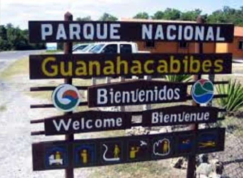 Pennsula de Guanahacabibes DCuba