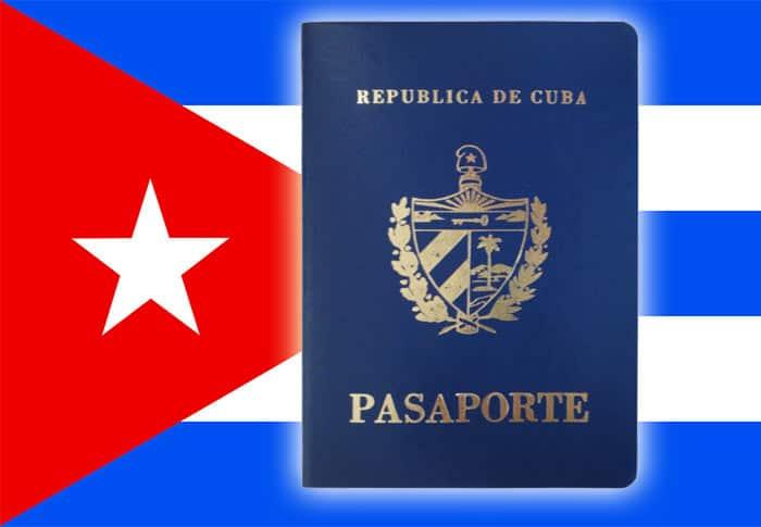 Pasaporte Cubano Requisitos Solicitud Renovacin y Prorroga
