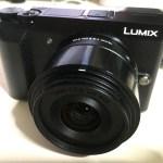 【カメラ】初心者にオススメのミラーレス一眼「Lumix DMC-GX7MK2」