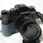 カメラケース「TP Original FUJIFILM X-T2専用」を購入しました。