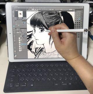 【ガジェット】結局「Apple 12.9インチiPad Pro用Smart Keyboard – 日本語(JIS)」でよかった。
