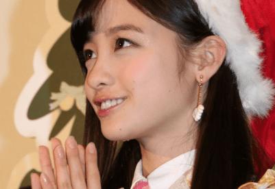独身女性 橋本環奈 天使 千年に一度のアイドル