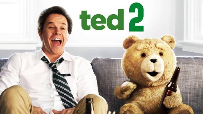テッド(TED)のぬいぐるみの種類