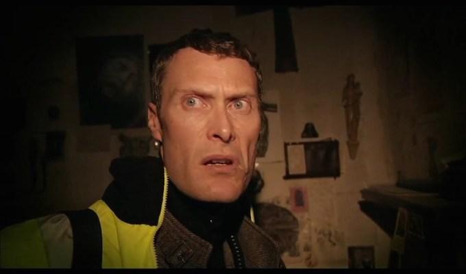 映画REC/レック2の登場人物オーウェン博士