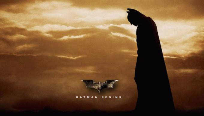 バットマン映画バットマン ビギンズの登場人物と画像