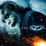 バットマン映画ダークナイトの登場人物ジョーカーと画像
